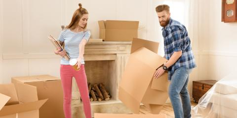 Why You Need a Chimney Inspection Before Buying or Selling a Home, Kennebunkport, Maine