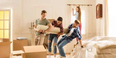 4 Unpacking Tips to Simplify Your Life After Moving, Ewa, Hawaii