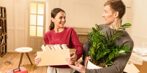 4 Tips for Merging Your Belongings When Moving in With Your Partner, Columbia Falls, Montana