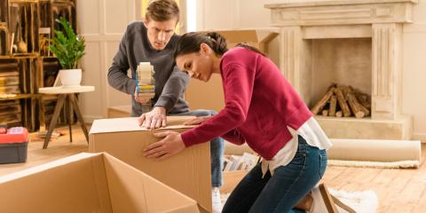 3 Common Moving Mistakes to Avoid, Cincinnati, Ohio