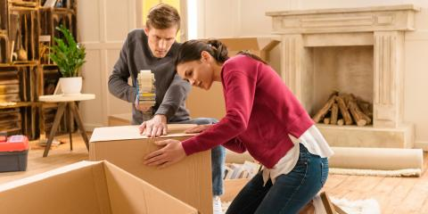 4 Ways to Make the Most of Self-Storage During a Move, Wilmington, North Carolina