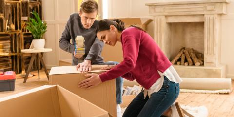3 Risks of DIY Moving, Cincinnati, Ohio