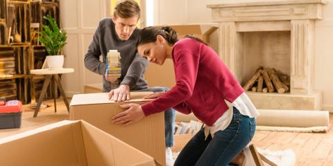 5 Tips to Organize Your Boxes for Moving Day, Cincinnati, Ohio