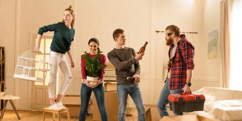 3 Tips for Keeping Your Sense of Humor While Moving: KY's Movers Share, Covington, Kentucky