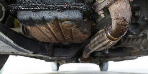 Dayton's Auto Repair Experts Help You Know What's Leaking From Your Engine, Dayton, Ohio