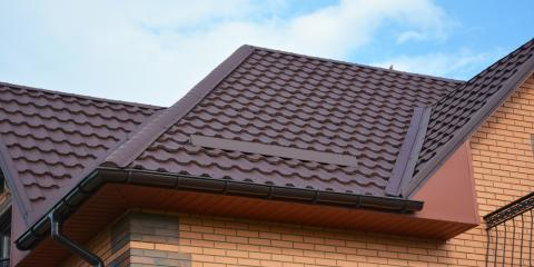 3 Reasons to Install a Metal Roofing System, Dothan, Alabama