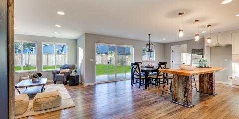 5 Major Moments in the History of Hardwood Flooring, Winston, North Carolina