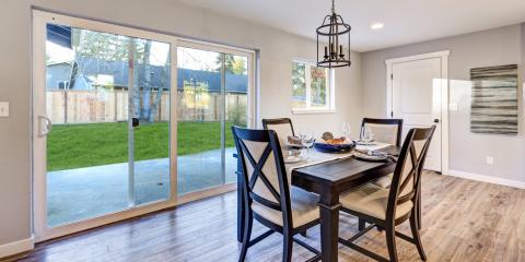 Signs Your Sliding Glass Doors Need Replacing, Kalispell, Montana