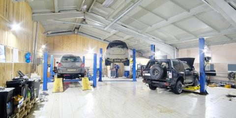 What Should You Look for in a Collision Repair Center?, North Haven, Connecticut