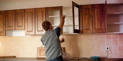 How to Narrow Down the Best Cabinets for Your Kitchen, Brookhaven, New York