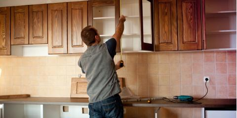 Top 3 Tips to Help You Get Through a Kitchen Remodel, Lawrence, Indiana