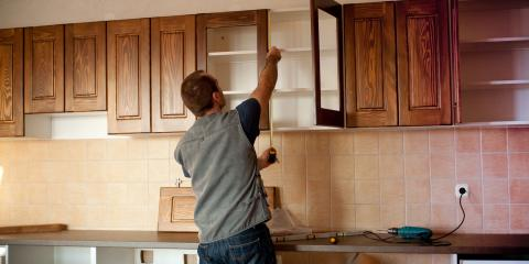 4 Benefits of Kitchen Remodeling, Brighton, New York