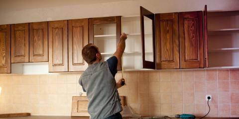 3 Mortgage Loans You Can Use for a Home Renovation, Dalton, Georgia