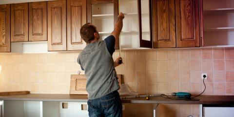 3 Kitchen Remodeling Survival Tips, Seneca, Wisconsin