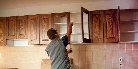 4 Tips for Choosing the Perfect Kitchen Cabinets, Barnesville, Ohio