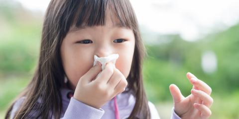 3 Tips for Managing Your Child's Allergies in Spring, Soldotna, Alaska