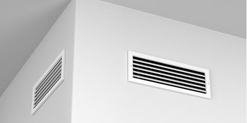 The Basics of Central Heating & Air, Purcell, Oklahoma