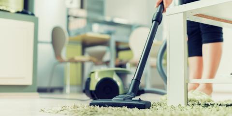 How to Improve Indoor Air Quality , La Crosse, Wisconsin
