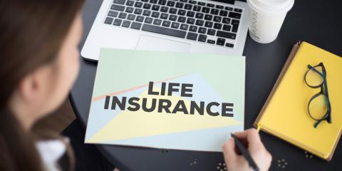 How Much Life Insurance Do You Really Need?, Greece, New York
