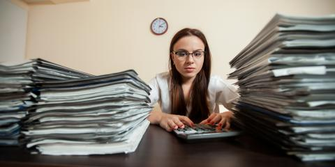 3 Reasons Why Businesses Outsource Bookkeeping, Texarkana, Texas