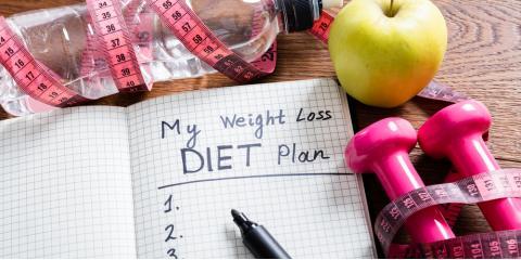 5 Essential Tips for Rapid Fat Loss, Grand Island, Nebraska