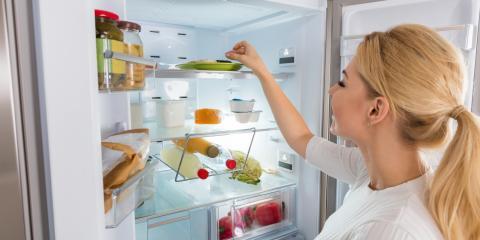 5 Foods That Don't Belong in the Freezer, Honolulu, Hawaii