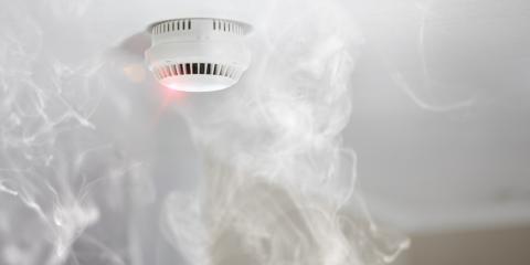 How Does Smoke Affect a Home?, Lincoln, Nebraska