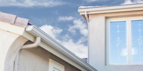How to Pick the Right Color for Your Gutters, Wahiawa, Hawaii