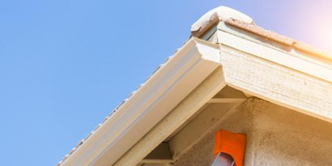 Should You Repair or Replace Your Seamless Gutters?, Angelica, Wisconsin