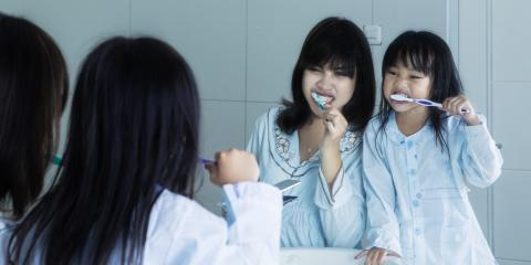 How to Address Bad Brushing Habits in Your Child, Honolulu, Hawaii