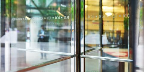 How Your Business Can Save Energy With Revolving Doors, Ewa, Hawaii