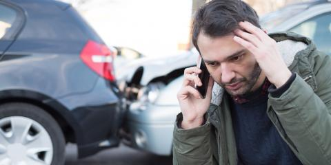 Car Accident Property Damage & How to File a Claim, Somerset, Kentucky