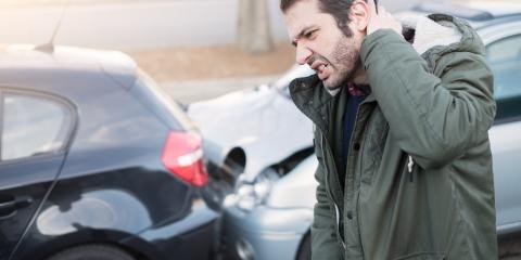 4 Car Parts to Check After a Collision, La Crosse, Wisconsin