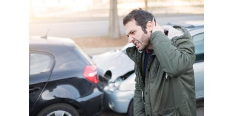4 Recovery Tips For Whiplash, Campbellsville, Kentucky