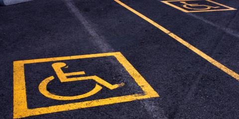 3 Benefits of Restriping Your Parking Lot, London, Kentucky