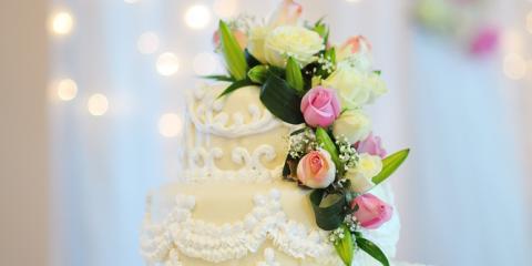 4 Best Cakes for a Spring Wedding, Flemingsburg, Kentucky
