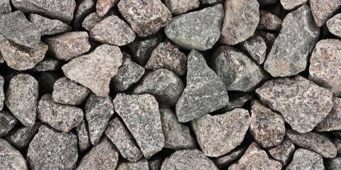 3 Projects You Should Use Crushed Stone For, Cincinnati, Ohio