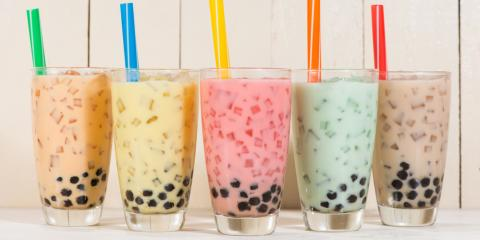 What Your Boba Tea Order Says About Your Personality, Koolaupoko, Hawaii