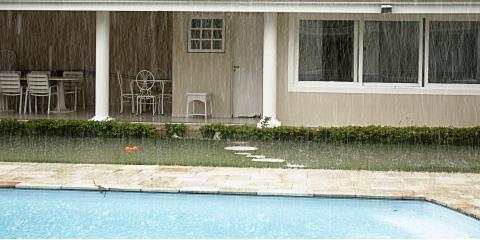 A Pool Maintenance Guide for the Rainy Season, Honolulu, Hawaii