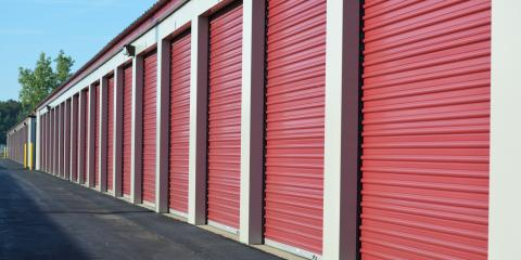 4 FAQ About Storage Units, Sedalia, Colorado