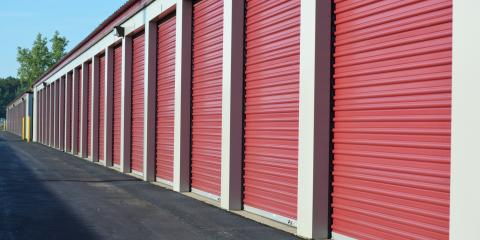 4 FAQ About Vehicle Storage, Columbia Falls, Montana