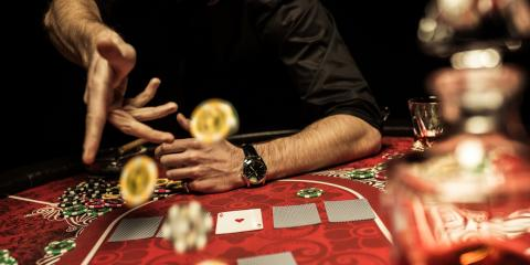 3 Ways to Boost Your Poker Skills , Foley, Alabama