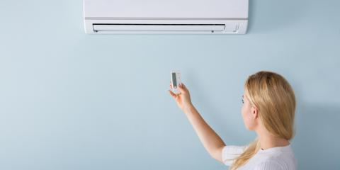 Why Your AC Won't Turn Off, Plano, Texas