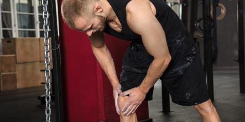 4 Ways Athletes Can Avoid Knee Injuries, Hilo, Hawaii