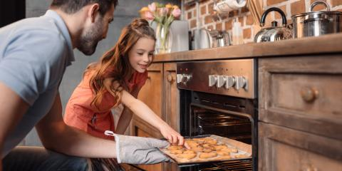 3 Reasons an Oven Might Bake Unevenly, Walton Park, New York