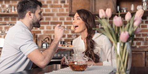 3 Different Cakes for Springtime, Cincinnati, Ohio
