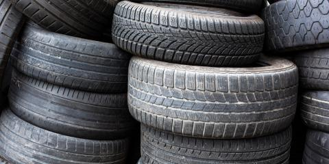 Why Regular Rotations Are One of the Most Important Tire Services for Drivers, Rocky Ford, Colorado