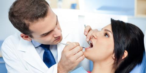 4 Pressing Gum Disease Questions Answered, Manhattan, New York