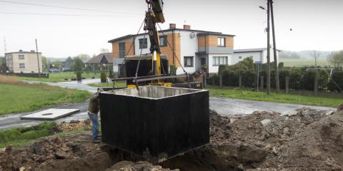 What Type of Septic Tank Should You Choose?, Union, Missouri