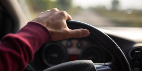 Top 4 Reasons Your Vehicle Isn't Driving Smoothly, Anchorage, Alaska